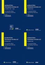 Judikatúra SD EÚ vo veciach dane z pridanej hodnoty za roky 2011 – 2012, 2013, 2014 a 2015