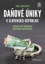 Daňové úniky v Slovenskej republike