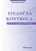 Finančná kontrola v školách a školských zariadeniach