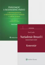 Balíček: Právomoc a rozhodné právo, Brusel I