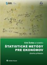 Štatistické metódy pre ekonómov - zbierka