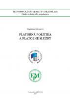 Platobná politika a platobné služby