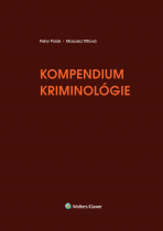Kompendium kriminológie
