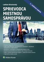 Sprievodca miestnou samosprávou- 2.doplnené a prepracované vydanie