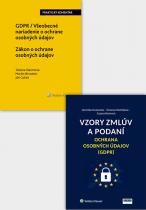 Balíček GDPR / Ochrana osobných údajov I.
