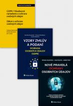 Balíček GDPR / Ochrana osobných údajov II.