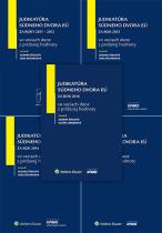 Balíček: Judikatúra SD EÚ vo veciach dane z pridanej hodnoty za roky 2011 – 2016