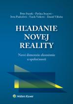Hľadanie novej reality