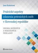 Praktické aspekty zdanenia právnických osôb v Slovenskej republike