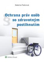 Ochrana práv osôb so zdravotným postihnutím
