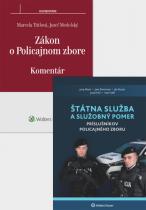 Balíček: Policajný zbor