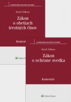 Balíček: Svedkovia a obete trestných činov