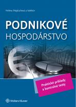 Podnikové hospodárstvo – praktické príklady a kontrolné testy, 2. vyd.