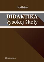 Didaktika vysokej školy, 2. vydanie