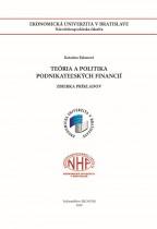 Teória a politika podnikateľských financií - zbierka príkladov