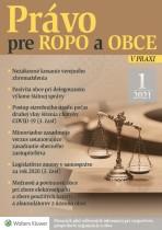 Právo pre ROPO a obce v praxi