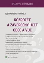 Rozpočet a záverečný účet obce a VÚC. Otázky a odpovede