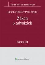 Zákon o advokácii - komentár