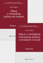 Balíček: Európske procesné mechanizmy v trestných veciach