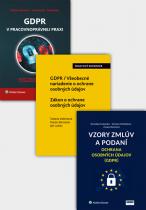 Balíček: GDPR / Ochrana osobných údajov II.