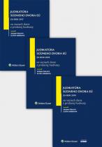 Balíček: Judikatúra SD EÚ vo veciach dane z pridanej hodnoty za roky 2017 – 2019