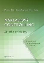 Nákladový controlling. Zbierka príkladov, 3. vydanie