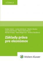 Základy práva pre ekonómov, 2. vydanie
